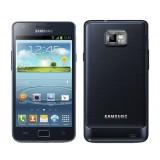 Korpusas Samsung i9105 Galaxy S2 Plus blue HQ