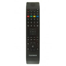 TV pultas Tunex RC-4800 (Telefunken, JVC, Bush, Finlux, Polaroid) originalas