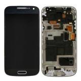 LCD+Touch screen Samsung i9190/ i9195 Galaxy S4 mini black originalas