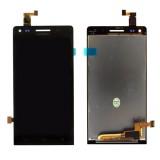 LCD+Touch screen Huawei Ascend G6 black originalas