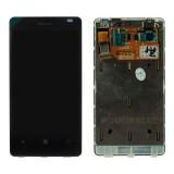 LCD+touch screen Nokia 800 Lumia originalas