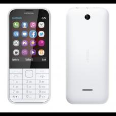 Korpusas Nokia 225 white HQ