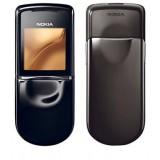 Korpusas Nokia 8800 sirocco black HQ