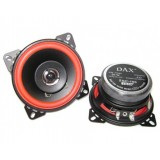 """Automobiliniai garsiakalbiai 4"""" (10cm) 100W 4Ώ Dax ZGS-100"""