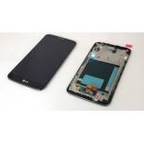 LCD+Touch screen LG D802 G2 black (O)