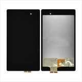 LCD+Touch screen Asus Nexus 7 (2013) black originalas