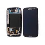 LCD+Touch screen Samsung i9301 Galaxy S3 Neo black originalas