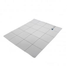 Universalus magnetinis kilimėlis telefono ardymui 30cmx25cm