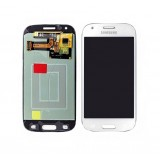 LCD+Touch screen Samsung G357 Galaxy Ace 4 white originalas