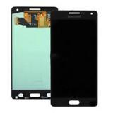 LCD+Touch screen Samsung A700F Galaxy A7 black originalas GH97-16922B