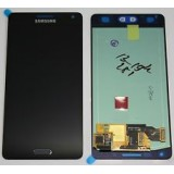 LCD+Touch screen Samsung A500F Galaxy A5 black originalas GH97-16679B