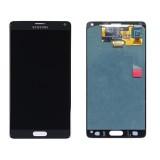 LCD+Touch screen Samsung N910 Galaxy Note4 black originalas GH97-16565B