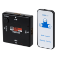 HDMI sumatorius 3>1 port Cabletech URZ2051
