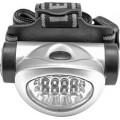 LED žibintuvėlis ant galvos Vorel 88670