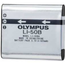 Akumuliatorius fotoaparatui Olympus Li-50B
