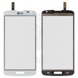 Touch screen LG D315 F70 white originalas