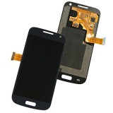 LCD+Touch screen Samsung i9192i Galsxy S4 mini Plus black originalas