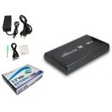 """Išorinio kietojo disko dėžutė 3,5"""" USB 2.0 SATA/IDE"""