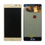 LCD+Touch screen Samsung A500F Galaxy A5 Gold originalas