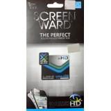 """LCD apsauginė plėvelė """"Adpo Screen Ward"""" UltraClear HTC Desire 620"""