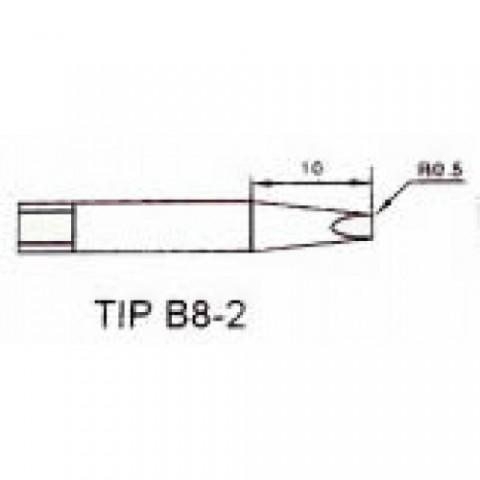 Antgalis lituokliui diam. 2.0mm B8-2 ZD-708