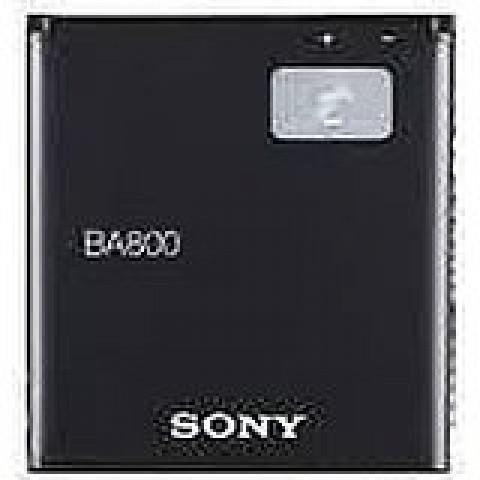 Akumuliatorius BA800 Sony ST26i (LT29i) Xperia J originalas