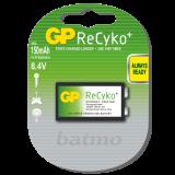 Akumuliatorius ReCyko GP15R8HB-UEC1 8,4V 150mAh