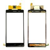 Touch screen Nokia 830 Lumia black originalas