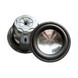 """Automobilinis žemų dažnių garsiakalbis 12"""" (30cm) 1300W 4Ώ+4Ώ (dvi ritės) BM VTK-S12 DVC"""