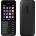 Korpusas Nokia 220 black HQ