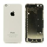 Galinis dangtelis iPhone 5C white HQ