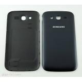 Galinis dangtelis Samsung i9060/i9082 Grand Neo black HQ