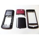 Korpusas Samsung S8300 black HQ