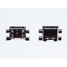 Krovimo lizdas LG G3 S D722 (G3 mini) originalas