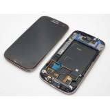 LCD+Touch screen Samsung i9300 Galaxy S3 brown originalas