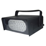 Stroboskopas Ibiza Light STROBE50LED 50W