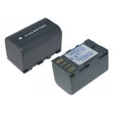 Akumuliatorius fotoaparatui JVC BN-VF815