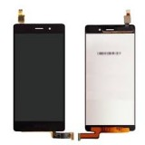 LCD+Touch screen Huawei Ascend P8 Lite black (O)
