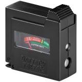 Testeris baterijoms Goobay 54020 AAA, AA, C, D, 9V, N