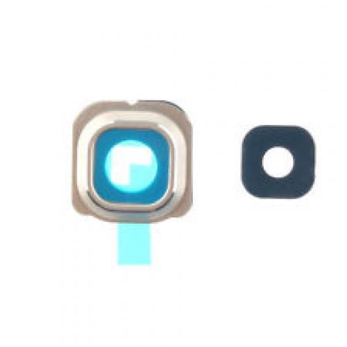 Samsung s6 kameros stikliuko keitimas