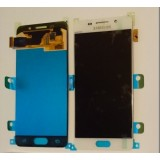 LCD+Touch screen Samsung A310F Galaxy A3 2016 white originalas