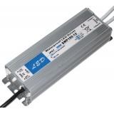 LED maitinimo šaltinis atsparus vandeniui 12V 8.3A 100W IP67