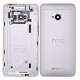 Korpusas HTC One (M7) white originalas