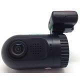 Automobilinis vaizdo registratorius Powermax PBBR119H FHD GPS H.264