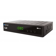 Imtuvas SAT DVB-S Opticum HD XS65