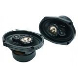 "Automobiliniai garsiakalbiai 6""x9"" (15x23cm) 700W 4Ώ BM PR-6390 Turbo"