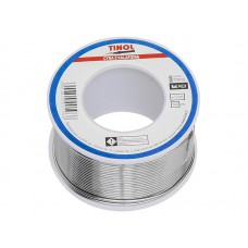 Lydmetalis 1,0mm 100g 60Sn/40Pb Tinol