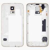 Korpusas Samsung G900/G903 Galaxy S5/S5 Neo white HQ