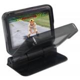 "Monitorius LCD M435A  4,3"""