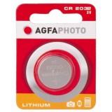 Elementas AgfaPhoto CR2032 3V